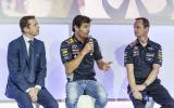 Quick news: Red Bull offers engineering placement, Ford caps servicing
