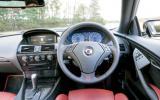 Alpina B6 Coupe