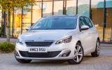 Quick news: New year honour for Nissan boss, special-edition Passat