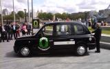 London's 2012 hydrogen taxis