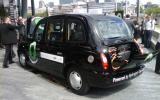 London's 2012 hydrogen taxis