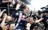 British GP: Red Bull boss interview