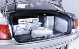 VW Phaeton 5.0 V10 TDI
