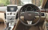 Cadillac CTS 3.6 V6