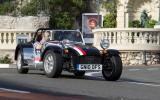 £19,995 Caterham Seven Roadsport Monaco