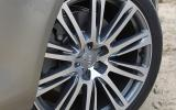 20in Audi A7 Sportback alloys