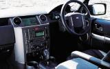 Land Rover Discovery V8
