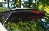 Audi A1 S Line 2019 road test review - spoiler