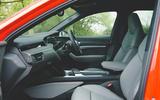 8 Audi E Tron S 2021 RT cabin