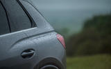 8 Audi Q4 E tron 2021 RT hero rear shutlines