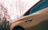 8 audi rs e tron gt 2021 lhd first drive review door handles