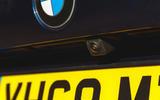 BMW 3 Series Touring 2020 road test review - reversing camera