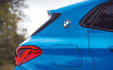 BMW X2 M35i 2019 road test review - roundels