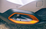 8 Citroen C4 2021 RT front bumper