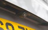 Ford Puma 2020 road test review - reversing camera