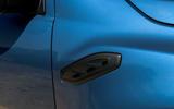 Ford Ranger Raptor 2019 road test review - air intake