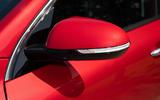 8 Kia Niro 2021 road test review wing mirrors