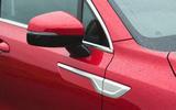 8 Kia Sorento 2021 road test review wing mirrors