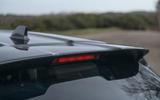 Nissan Juke 2020 road test review - spoiler