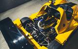 Radical Rapture 2020 road test review - engine