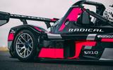 8 radical sr10 2020 uk fd rear end