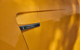 Renault Megane RS 280 2018 road test review side plates