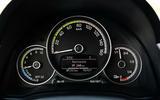 SKoda Citigo-e IV 2020 road test review - instruments