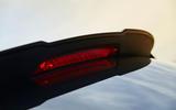 Vauxhall Grandland X Hybrid4 2020 road test review - spoiler