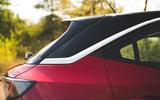 8 Vauxhall mokka 2021 RT hatch rear