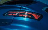 8 Volkswagen Arteon Shooting Brake 2021 RT rear lights