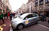 Eco-challenge crowns VW best entry