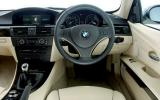 BMW 335d SE coupe