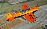 Christmas road test: stunt plane