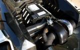 7.0-litre V8 Zenvo ST1 engine