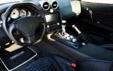 Zenvo ST1 dashboard