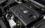 2.0-litre Vauxhall Insignia diesel engine