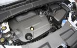 Ford S-Max v Merc E-class estate