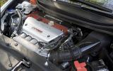 R8 V10 v Civic Type R Mugen