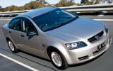 Holden Commodore 3.5 V6