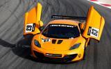 McLaren 12C GT Sprint to cost £195,000
