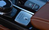 Alpina D5 S review bespoke plaque