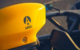 Ariel Atom 4 2019 road test review - logo