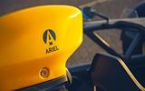 Ariel Atom 4 2019 road test review - logo
