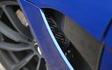 Aston Martin Vantage 2018 review front aero
