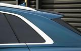 Audi Q8 50 TDI Quattro S Line 2018 road test review - rear end
