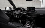 9 audi sq5 2021 first drive review cabin