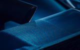 Bugatti Divo 2020 road test review - spoiler