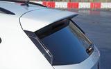 Cupra Ateca 2019 road test review - spoiler