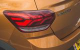 9 Dacia Sandero Stepway 2021 RT rear lights
