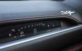 Ferrari Portofino review RPM display